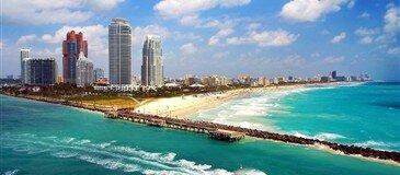 Amerika & Meksika & Miami & Tulum & Cancun Turu Türk Havayolları İle