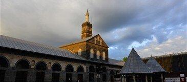 Antalya Çıkışlı Gap Rüyası Turu / ( Malatya Elazığ Dahil ) / 6 Gece Otel Konaklaması