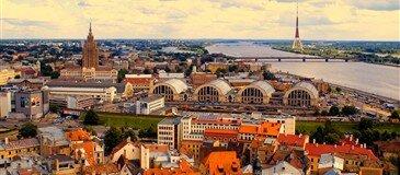 Baltık Polonya Ukrayna Turu Türk Havayolları İle (TLL-LWO)