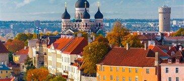 Baltıklar Turu Thy ile Ramazan Bayramı Özel Şok Promosyon