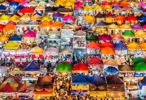 Bangkok - Pattaya Şok Promosyon / THY ile 5 Gece