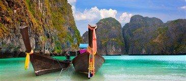 Bangkok - Phuket Turu 5 Gece Mahan Havayolları İle