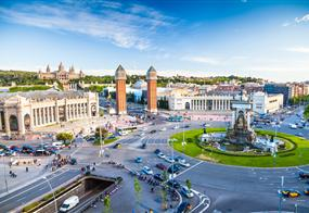 İspanya Krallığı Turu Pegasus Hava Yolları İle