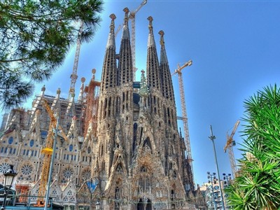 Barcelona Turu Pegasus Hava Yolları İle 3 Gece 4 Gün