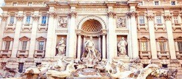 Baştan Başa İtalya Turu Extra Turlar ve Çevre Gezileri Dahil Thy İle (Venedik - Roma)