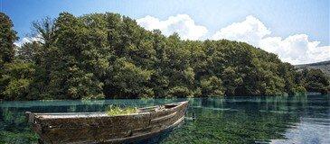 Baştanbaşa Balkanlar Atlasglobal Havayolları ile Extra Turlar ve Akşam Yemekleri Dahil