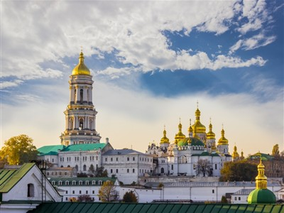 Baştanbaşa Ukrayna Turu Anadolu Jet - Thy ile Extra Turlar Dahil