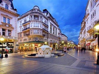 Belgrad Turu Pegasus Havayolları İle 29 Ekim