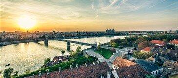 Belgrad Yılbaşı Turu Türk Havayolları ile