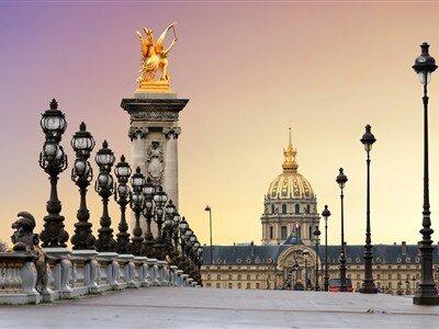 Benelux Paris - Normandiya ve Mont Saint Michel Turu Pegasus Havayolları İle 7 Gece (CRL-CRL)