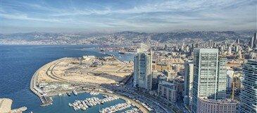 Beyrut Turu Türk Havayolları İle 23 Nisan Özel