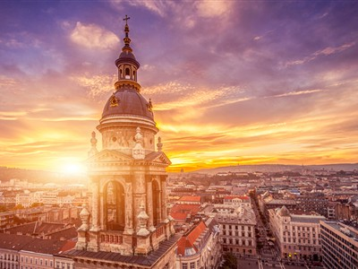 Budapeşte Turu Her Perşembe Hareket 3 Gece 4 Gün