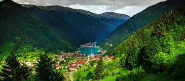 Bursa Çıkışlı Karadeniz Rüyası ve Batum Turu / 5 Gece Otel Konaklaması