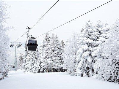 Bursa Uludağ Kayak Turu / 1 Gece Otel Konaklaması