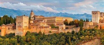 Büyük İspanya Turu Pegasus Havayolları İle (MAD-BCN)