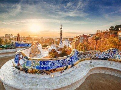 Büyük İspanya ve Lizbon Turu Pegasus Havayolları İle 7 Gece (MAD-BCN)
