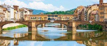 Büyük İtalya Turu Ekstra Turlar Dahil İzmir Hareket
