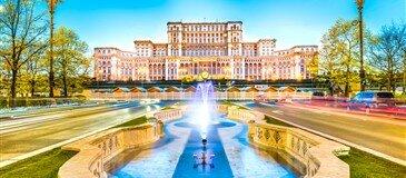 Büyük Romanya & Bulgaristan Turu 2019