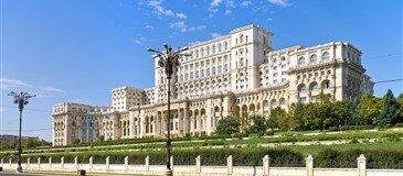 Büyük Transilvanya Romanya - Bulgaristan Turu 2019