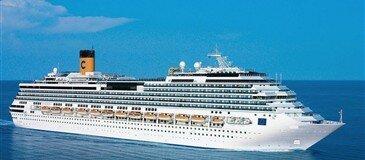 Costa Pacifica İle Kanarya Adaları - Portekiz - Fas Turları 14 Gece (Sav)