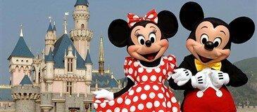Disneyland - Paris Türk Hava Yolları İle