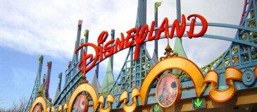 Disneyland - Paris Turu Pegasus Havayolları İle 4 Gece (ORY-ORY)