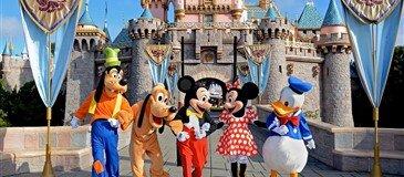 Disneyland - Paris Turu Türk Havayolları İle 4 Gece (CDG-CDG)
