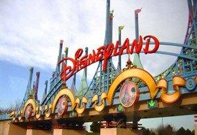 Disneyland - Paris Turları Türk Hava Yolları İle