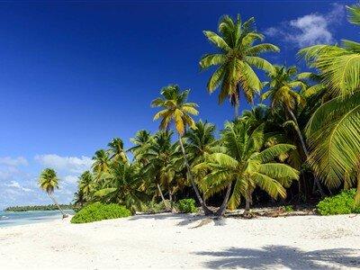 Dominik Cumhuriyeti Ada Turu THY ile Ramazan Bayramı Özel
