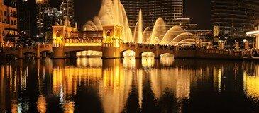 Dubai - Abu Dhabi Turu Türk Havayolları İle 3 Gece