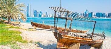 Dubai Turu Air Arabia Havayolları İle 3 Gece
