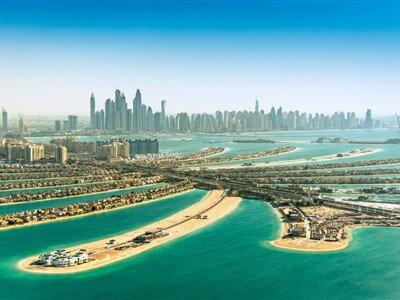 Dubai Turu Air Arabia Havayolları İle 3Gece 4Gün
