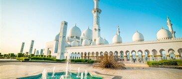 Dubai Turu Air Arabia Havayolları İle 4 Gece Vize ve Dubai Şehir Turu Dahil