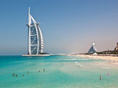 Dubai Turu Air Arabia Havayolları İle Tüm Çevre Gezileri ve Ekstra Turlar Dahil