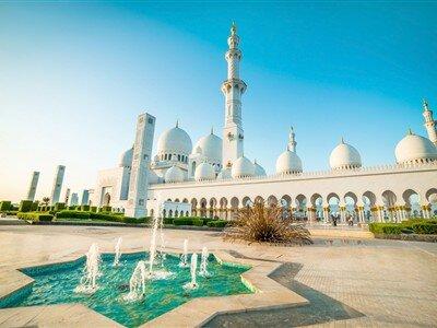 Dubai Turu Thy ile 5 Gece