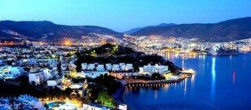 Ege Akdeniz Turu / 5 Gece Otel Konaklaması