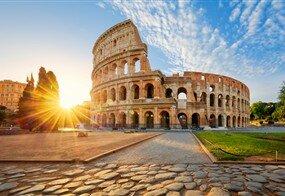 Baştan Başa İtalya Turu Extra Turlar ve Çevre Gezileri Dahil Thy İle (Roma - Venedik)