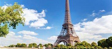 Elegant Benelüks - Paris Turu Ekstra Turlar Dahil 7 Gece