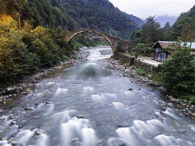 Eskişehir Çıkışlı Karadeniz Yaylalar Ve Batum Turu / 3 Gece Otel Konaklaması