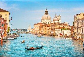 Floransa - Venedik Turu 1 Mayıs Özel