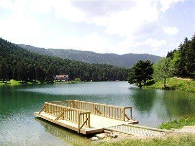 Günübirlik Abant Gölü ve Gölcük Gölü Turu