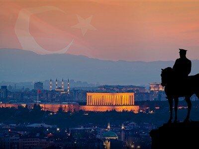 Günübirlik Ankara Anıtkabir Turu
