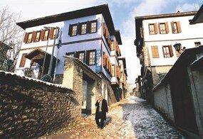 İzmir Çıkışlı Batı Karadeniz Turu / 1 Gece Otel Konaklaması