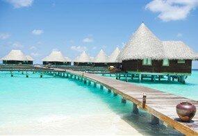 Maldiv Turu / Qatar Havayolları İle