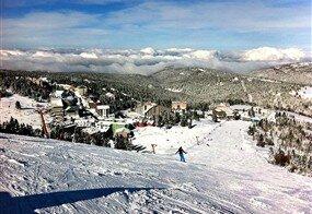 Bursa Uludağ Kayak ve Termal Turu / 1 Gece Otel Konaklaması
