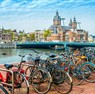 Amsterdam Turu // 2 Gece 3 Gün Şok Promosyon!