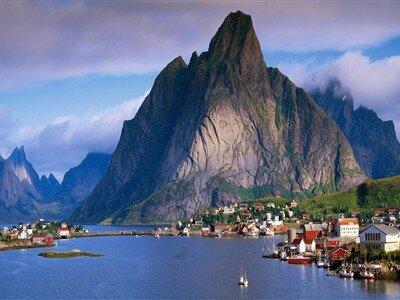 İskandinavya ve Fiyordlar Turu Türk Havayolları İle 9 Gece (CPH-TLL)