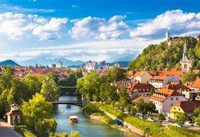 İtalya - Slovenya Turu PegasusHava Yolları İle 23 Mayıs Hareket