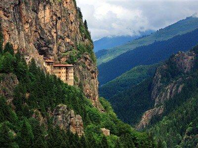 Karadeniz Yaylalar Ve Batum Turu / 3 Gece Otel Konaklaması