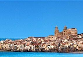 Sicilya Turları Türk Hava Yolları İle